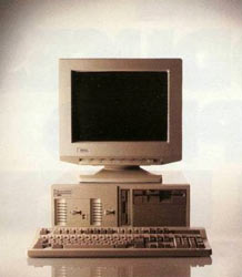 Dell Dimension 486