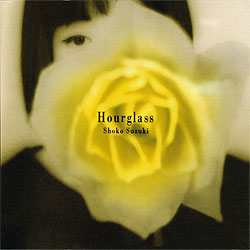 """Hourglass"" Album Cover"