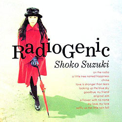 """RadioGenic"" Album Cover"