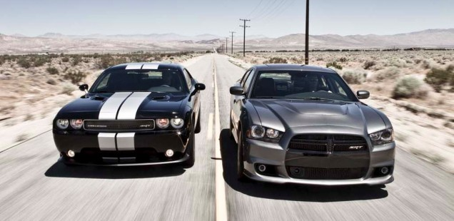 Dodge Is The New Pontiac