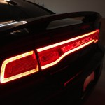 LED Racetrack Taillights