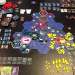 Gamelog: Twilight Imperium Day 3