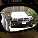 Heritage R/T Badge for 2011-12 Dodge Charger
