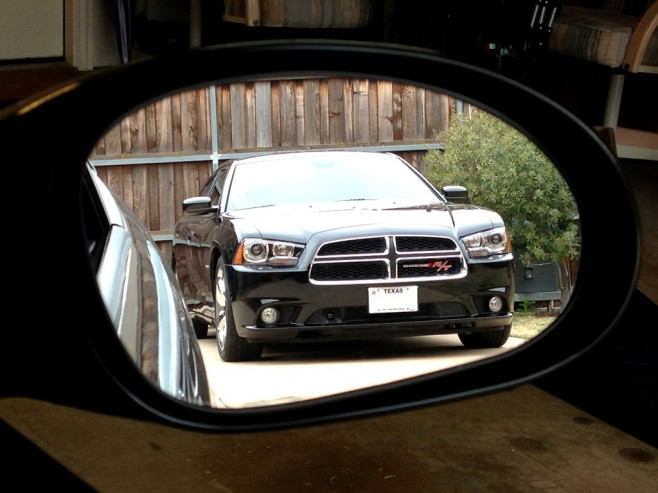 Charger Badging Update - Photo 5