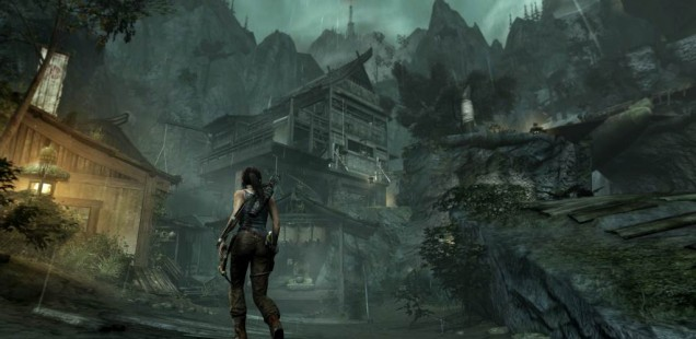 The lost nation of Yamatai
