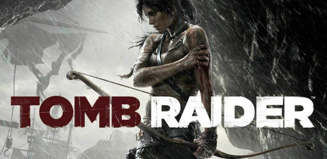 Oddball Review: Tomb Raider (2013)