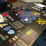 Gamelog: Twilight Imperium Day 2