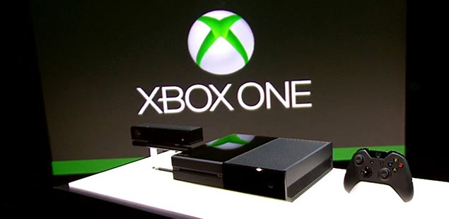 The Xbox One and the Future of Video Games