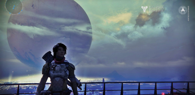 First Look: Destiny Alpha Test (PS4)